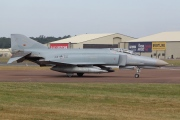 3850, McDonnell Douglas F-4-F ICE Phantom II, German Air Force - Luftwaffe
