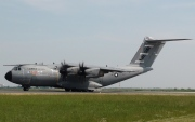 F-WWMT, Airbus A400M Grizzlly, Airbus Industrie