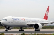 TC-JJB, Boeing 777-300ER, Turkish Airlines