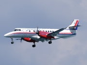 SX-SEB, British Aerospace JetStream 41, Sky Express (Greece)