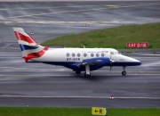 OY-SVB, British Aerospace JetStream 32, Sun Air of Scandinavia