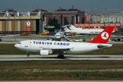 TC-JCT, Airbus A310-300F, Turkish Airlines
