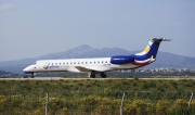 SX-CMD, Embraer ERJ-145-EU, Athens Airways