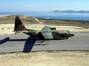 300, Lockheed C-130-B Hercules, Hellenic Air Force