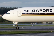 9V-SWH, Boeing 777-300ER, Singapore Airlines