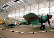 5439, Mitsubishi Ki-46-III Dinah, Imperial Japanese Army Air Force