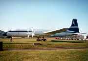 G-AOVF, Bristol 175 Britannia-300, British Overseas Airways Corporation (BOAC)