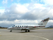 TC-ASE, Hawker (Beechcraft) 400-A, Private