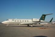 HZ-MF5, Gulfstream IV, Kingdom of Saudi Arabia