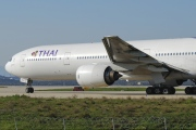 HS-TKC, Boeing 777-300, Thai Airways