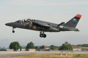 E118, Dassault-Dornier Alpha Jet-E, French Air Force