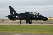 XX205, British Aerospace (Hawker Siddeley) Hawk-T.1, Royal Navy - Fleet Air Arm