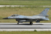 122, Lockheed F-16-C Fighting Falcon, Hellenic Air Force