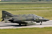 7464, McDonnell Douglas RF-4-E Phantom II, Hellenic Air Force