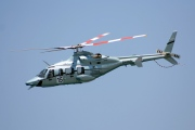 SX-HNG, Bell 430, Airlift