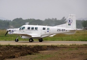 ZS-EPV, Pacific Aerospace PAC-750XL,