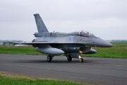 021, Lockheed F-16-D Fighting Falcon, Hellenic Air Force