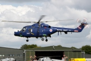 XZ233, Westland Lynx-HAS.3S, Royal Navy - Fleet Air Arm