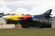 G-PSST, Hawker Hunter-Mk.58A, Private