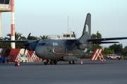 CSX62127, Alenia C-27J Spartan, Italian Air Force