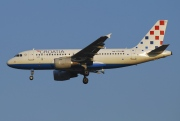 9A-CTH, Airbus A319-100, Croatia Airlines