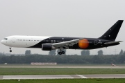 G-POWD, Boeing 767-300, Titan Airways