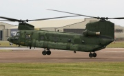 D106, Boeing CH-47-D Chinook, Royal Netherlands Air Force