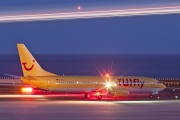D-ATUI, Boeing 737-800, TUIfly