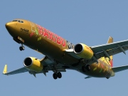 D-ATUD, Boeing 737-800, TUIfly