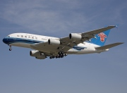 F-WWSF, Airbus A380-800, China Southern Airlines