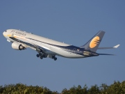VT-JWM, Airbus A330-200, Jet Airways