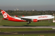 D-ALPH, Airbus A330-200, Air Berlin
