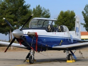 026, Beechcraft T-6-A Texan II, Hellenic Air Force