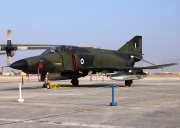 7495, McDonnell Douglas RF-4-E Phantom II, Hellenic Air Force