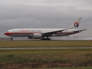 B-2077, Boeing 777-F, China Cargo Airlines