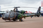 4210, Aerospatiale SA342-L Gazelle, French Army Light Aviation