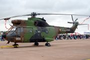 1190, Aerospatiale SA330-B Puma, French Army Light Aviation