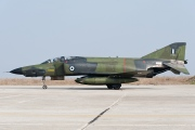 7499, McDonnell Douglas RF-4-E Phantom II, Hellenic Air Force