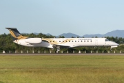 PR-PST, Embraer ERJ-145-MP,