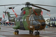 1510, Aerospatiale SA330-B Puma, French Army Light Aviation