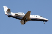 D-CZZZ, Cessna 560-Citation XL, DC Aviation