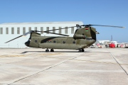 LC010, Boeing CH-47-C Chinook, Libyan Air Force
