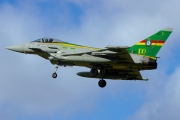 ZJ936, Eurofighter Typhoon-FGR.4, Royal Air Force