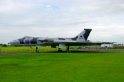 XJ823, Avro Vulcan-B.2, Royal Air Force