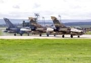 7513, Panavia Tornado, Royal Saudi Air Force