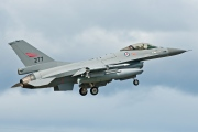 277, Lockheed F-16-A CF Fighting Falcon, Royal Norwegian Air Force