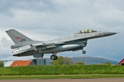 295, Lockheed F-16-A CF Fighting Falcon, Royal Norwegian Air Force