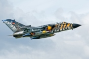 46-33, Panavia Tornado-ECR, German Air Force - Luftwaffe