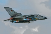 46-51, Panavia Tornado-ECR, German Air Force - Luftwaffe
