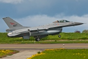 667, Lockheed F-16-A CF Fighting Falcon, Royal Norwegian Air Force